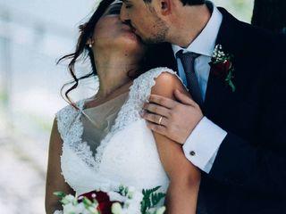 Le nozze di Annabella  e Emanuele  1