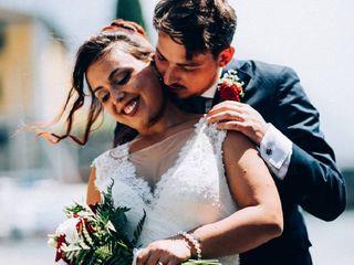 Le nozze di Annabella  e Emanuele  2