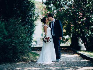 Le nozze di Annabella  e Emanuele
