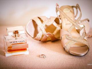 Le nozze di Cristian  e Debora 1