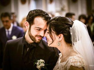 Le nozze di Cristian  e Debora