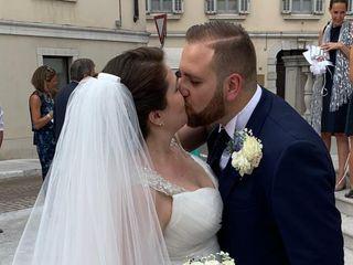 Le nozze di Martino e Francesca 1