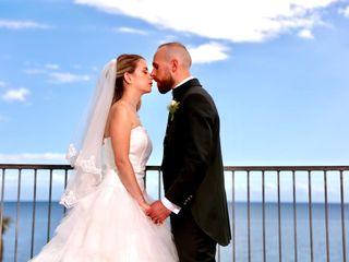 Le nozze di Gabriella e Francesco 2