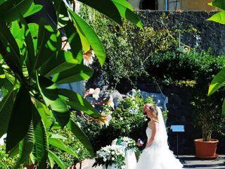 Le nozze di Gabriella e Francesco 3