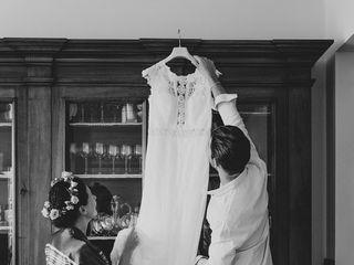 Le nozze di Elisa e Mirko 2