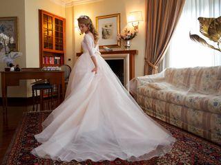 Le nozze di Carlotta e Fabio 3