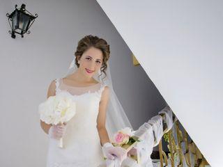 Le nozze di Alessandra e Cosimo 1