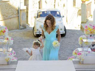 Le nozze di Alessandra e Cosimo 3
