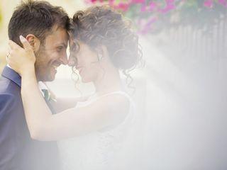 Le nozze di Alessandra e Cosimo