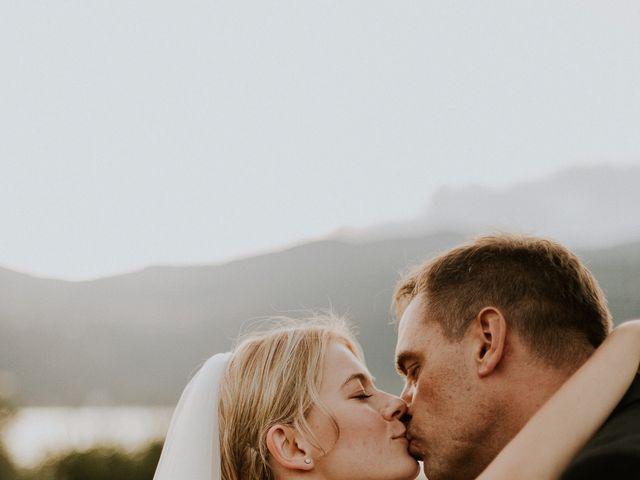 Il matrimonio di Thomas e Julia a Ranco, Varese 11