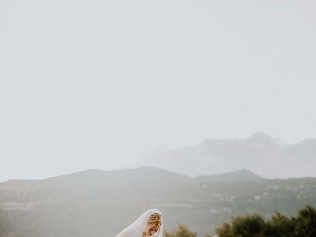 Il matrimonio di Thomas e Julia a Ranco, Varese 14