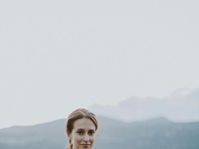 Il matrimonio di Thomas e Julia a Ranco, Varese 27