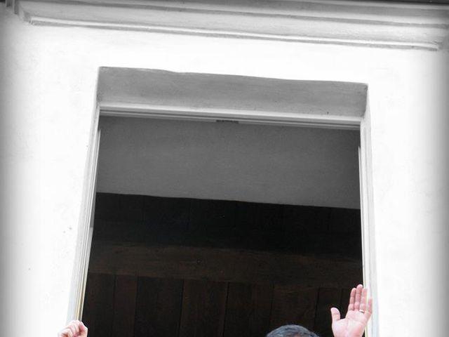Il matrimonio di Paolo e Soledad a Verrua Savoia, Torino 4