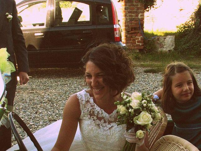 Il matrimonio di Paolo e Soledad a Verrua Savoia, Torino 6
