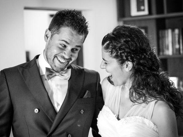 Il matrimonio di Marco e Laura a Barzanò, Lecco 4