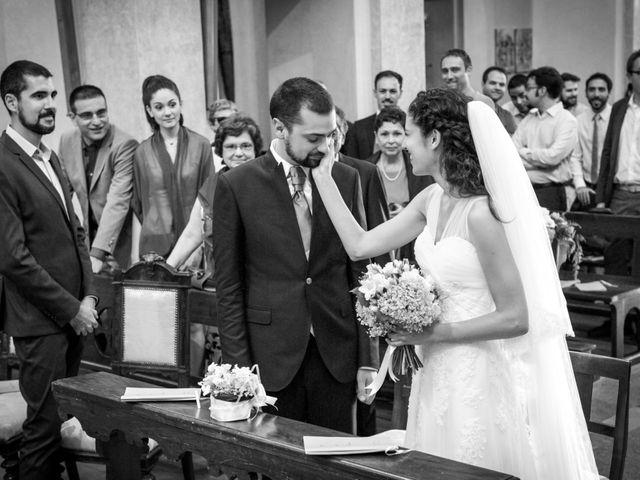 Il matrimonio di Marco e Laura a Barzanò, Lecco 5