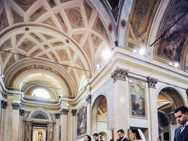 Il matrimonio di Marco e Laura a Barzanò, Lecco 6