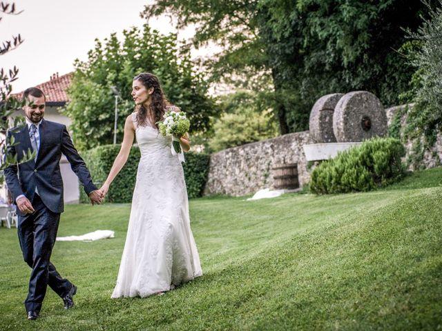 Il matrimonio di Marco e Laura a Barzanò, Lecco 10