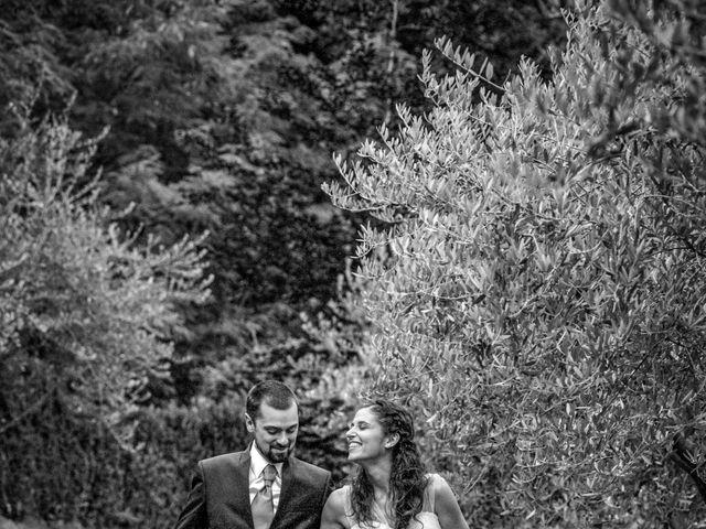 Il matrimonio di Marco e Laura a Barzanò, Lecco 11