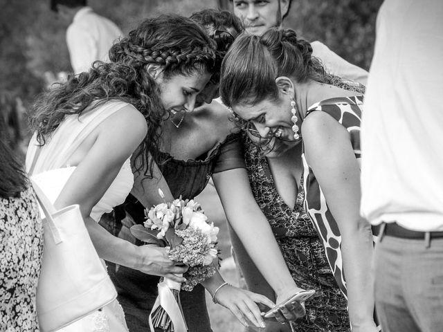 Il matrimonio di Marco e Laura a Barzanò, Lecco 15
