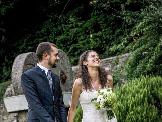 Il matrimonio di Marco e Laura a Barzanò, Lecco 19