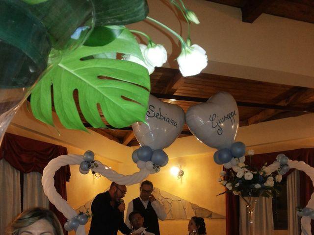 Il matrimonio di Giuseppe e Sebastiana a Siracusa, Siracusa 1