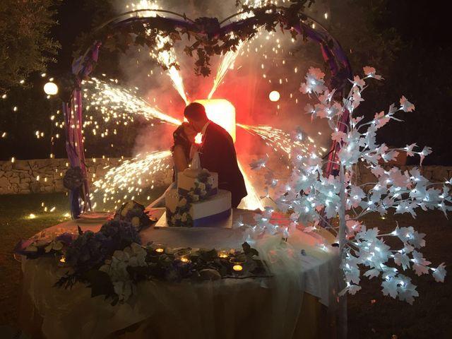 Il matrimonio di Giuseppe e Sebastiana a Siracusa, Siracusa 7