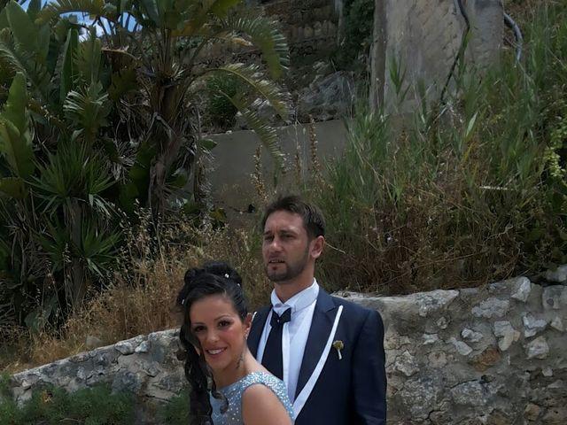 Il matrimonio di Giuseppe e Sebastiana a Siracusa, Siracusa 9