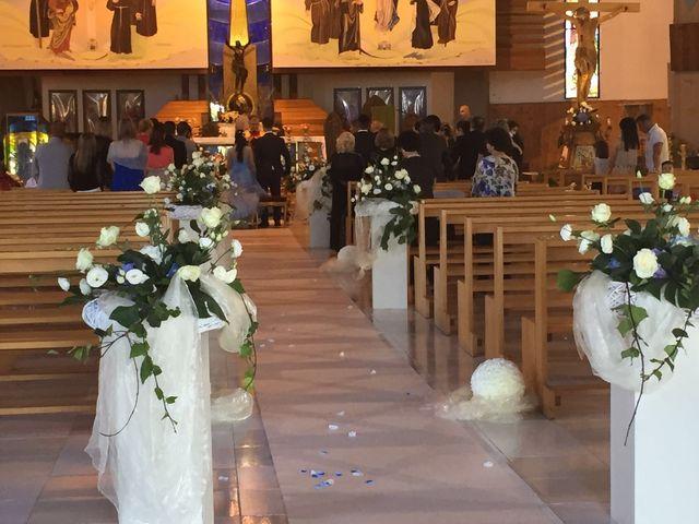 Il matrimonio di Giuseppe e Sebastiana a Siracusa, Siracusa 10