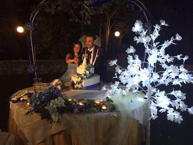 Il matrimonio di Giuseppe e Sebastiana a Siracusa, Siracusa 13