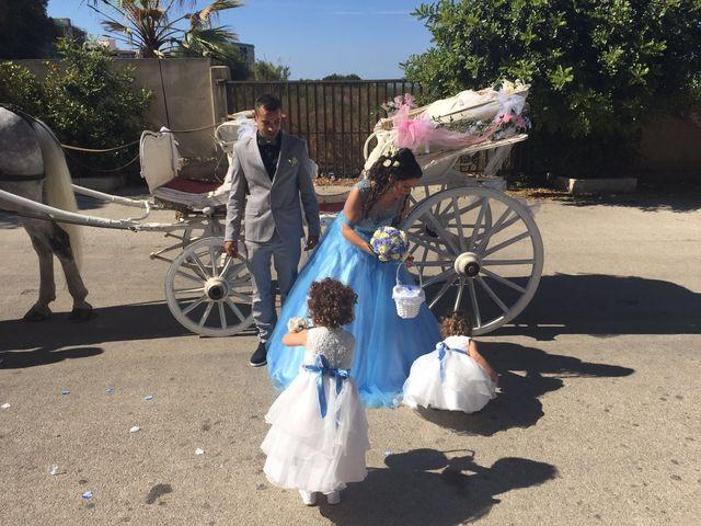 Il matrimonio di Giuseppe e Sebastiana a Siracusa, Siracusa 15
