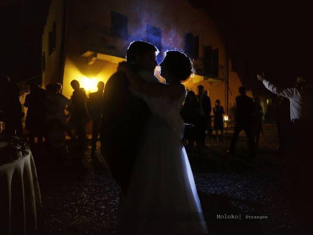 Il matrimonio di Paolo e Soledad a Verrua Savoia, Torino 11
