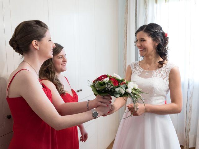 Il matrimonio di Fabio e Veronica a Oderzo, Treviso 18