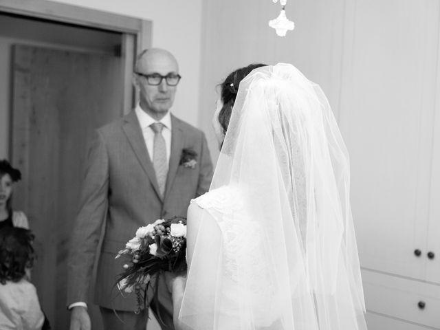 Il matrimonio di Fabio e Veronica a Oderzo, Treviso 22