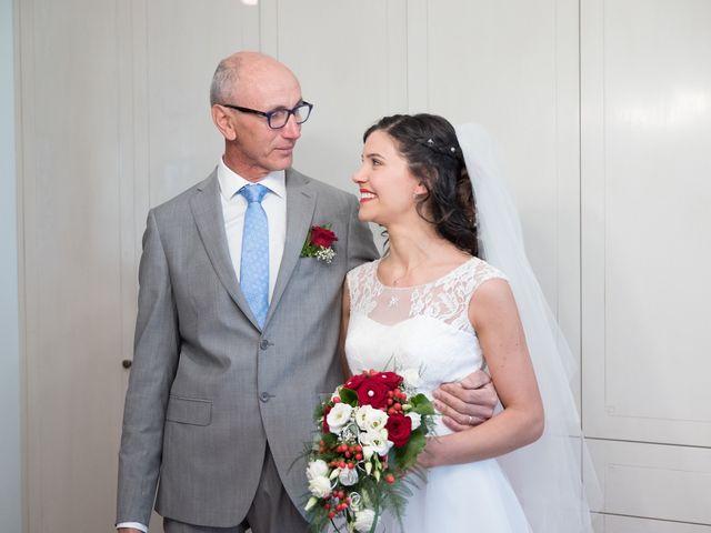 Il matrimonio di Fabio e Veronica a Oderzo, Treviso 23
