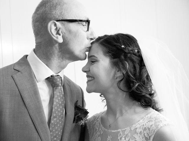 Il matrimonio di Fabio e Veronica a Oderzo, Treviso 25