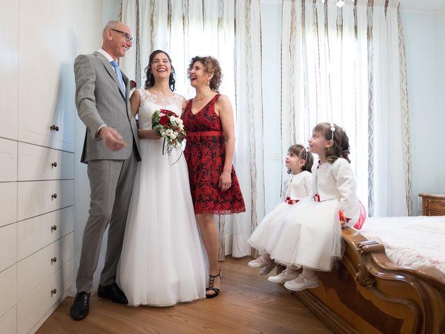 Il matrimonio di Fabio e Veronica a Oderzo, Treviso 26