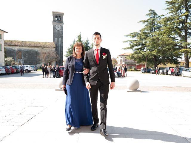 Il matrimonio di Fabio e Veronica a Oderzo, Treviso 28