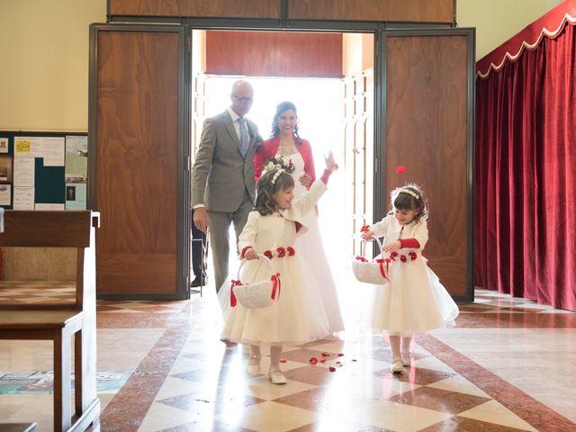 Il matrimonio di Fabio e Veronica a Oderzo, Treviso 30