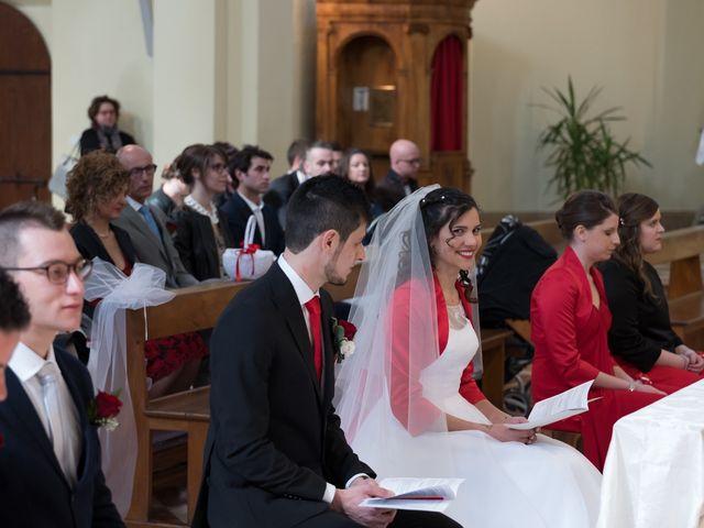 Il matrimonio di Fabio e Veronica a Oderzo, Treviso 32