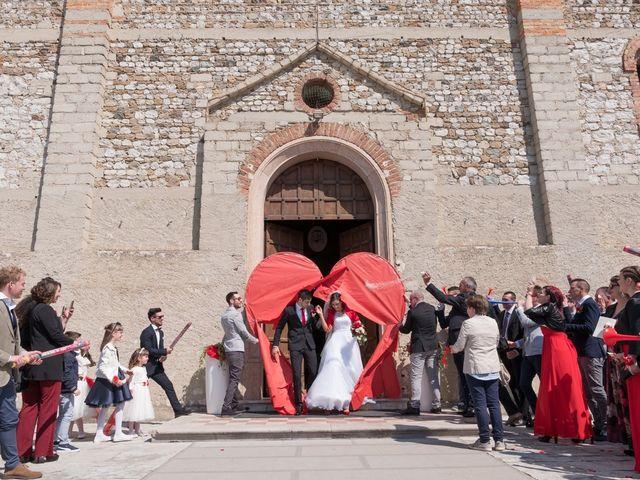 Il matrimonio di Fabio e Veronica a Oderzo, Treviso 41