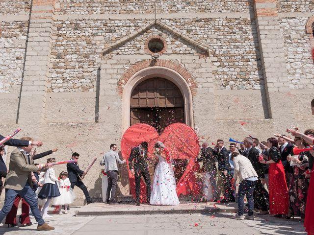 Il matrimonio di Fabio e Veronica a Oderzo, Treviso 42