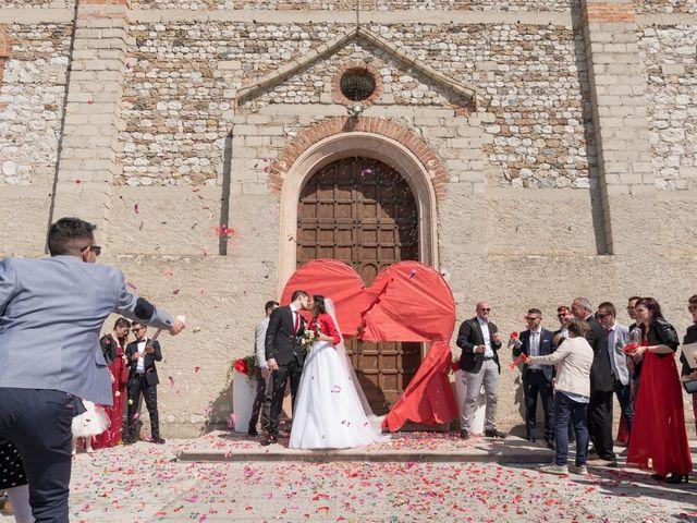 Il matrimonio di Fabio e Veronica a Oderzo, Treviso 43