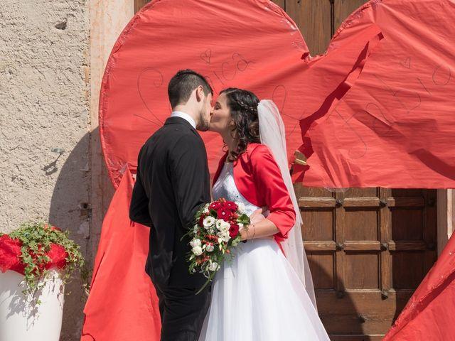 Il matrimonio di Fabio e Veronica a Oderzo, Treviso 44
