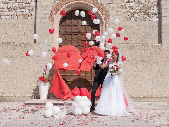 Il matrimonio di Fabio e Veronica a Oderzo, Treviso 46