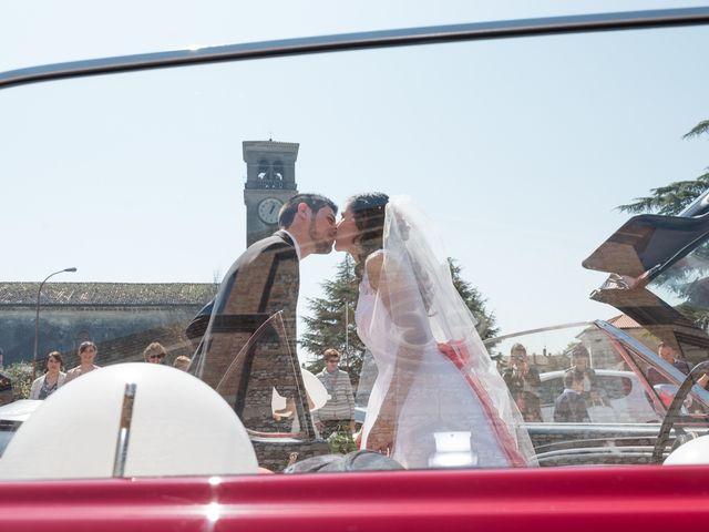 Il matrimonio di Fabio e Veronica a Oderzo, Treviso 47