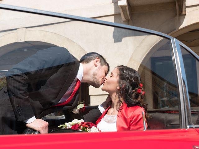 Il matrimonio di Fabio e Veronica a Oderzo, Treviso 49