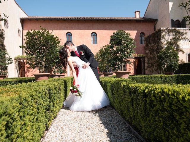 Il matrimonio di Fabio e Veronica a Oderzo, Treviso 59