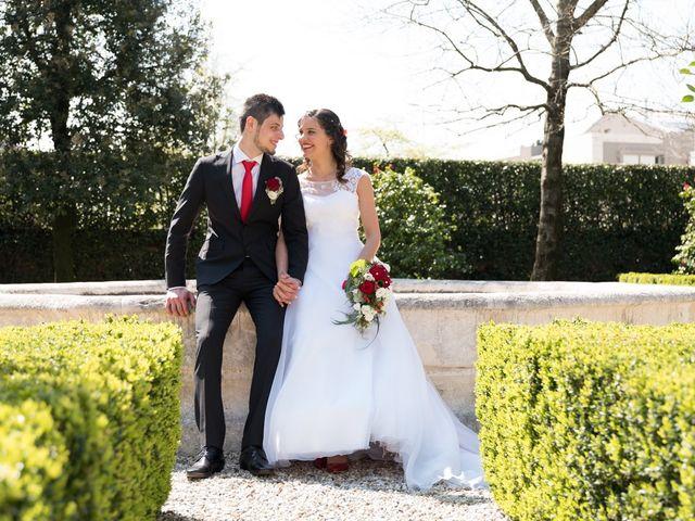 Il matrimonio di Fabio e Veronica a Oderzo, Treviso 60