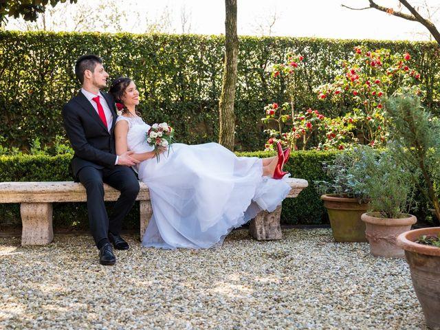 Il matrimonio di Fabio e Veronica a Oderzo, Treviso 63